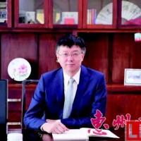 """专访亿纬锂能董事长刘金成 解说锂电人的""""小目标"""""""