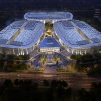 中建八局打造年产80G瓦时超大锂电池制造基地