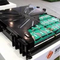 锂电池产业链2月投扩产项目15个,金额1037亿元